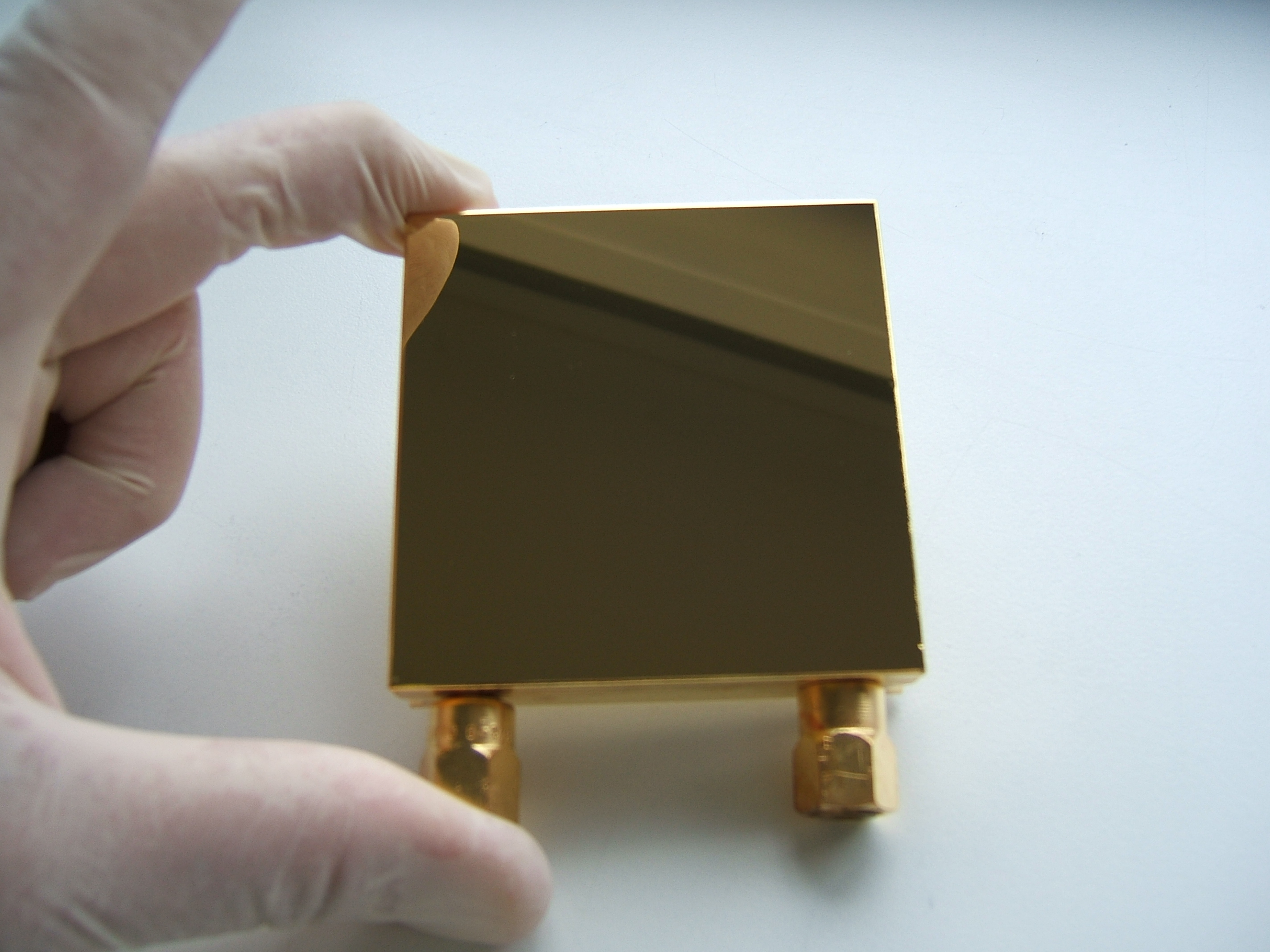Laser Beam Products Precision Optics Mirrors For