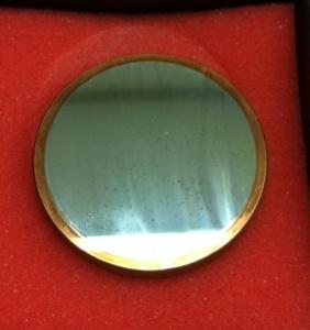 Max R coated Copper mirror